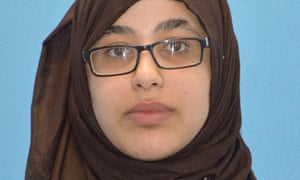 Khawla Barghouthi 21, pleaded guilty at the Old Bailey to failing to disclose information about a planned terrorism attack.