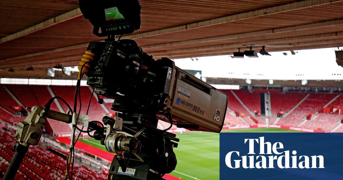 Premier League games 'screened illegally via Saudi satellite firm