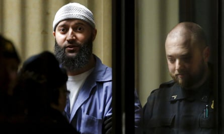 The defense argued that Christina Gutierrez, Adnan Syed's attorney at the time, had not properly cross-examined the state's expert witness on cell tower location technology.