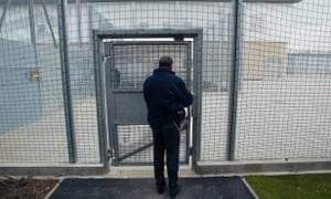 Former prisoners from HMP Peterborough have been supported towards employment.