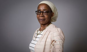 Paulette Wilson, 61, a leading campaigner for the Windrush generation, who has died aged 64.