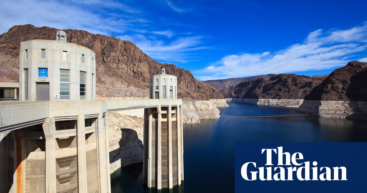 The hydropower paradox: is this energy as clean as it seems