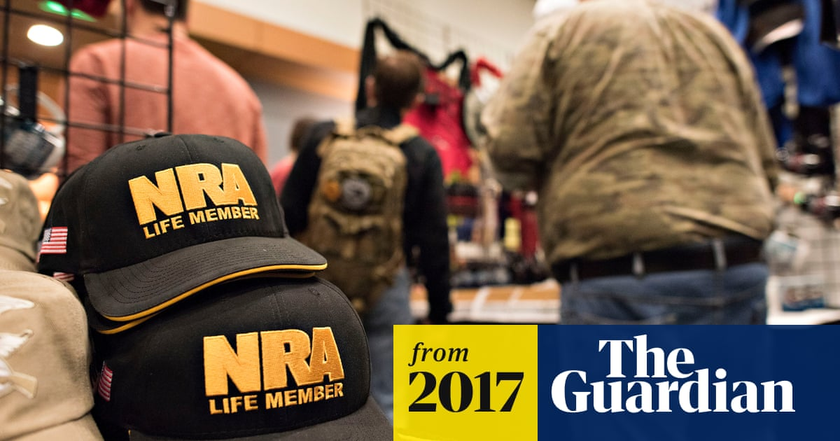 63c054fc8a592 The  Trump slump   gun sales decline as fears of tighter controls fade