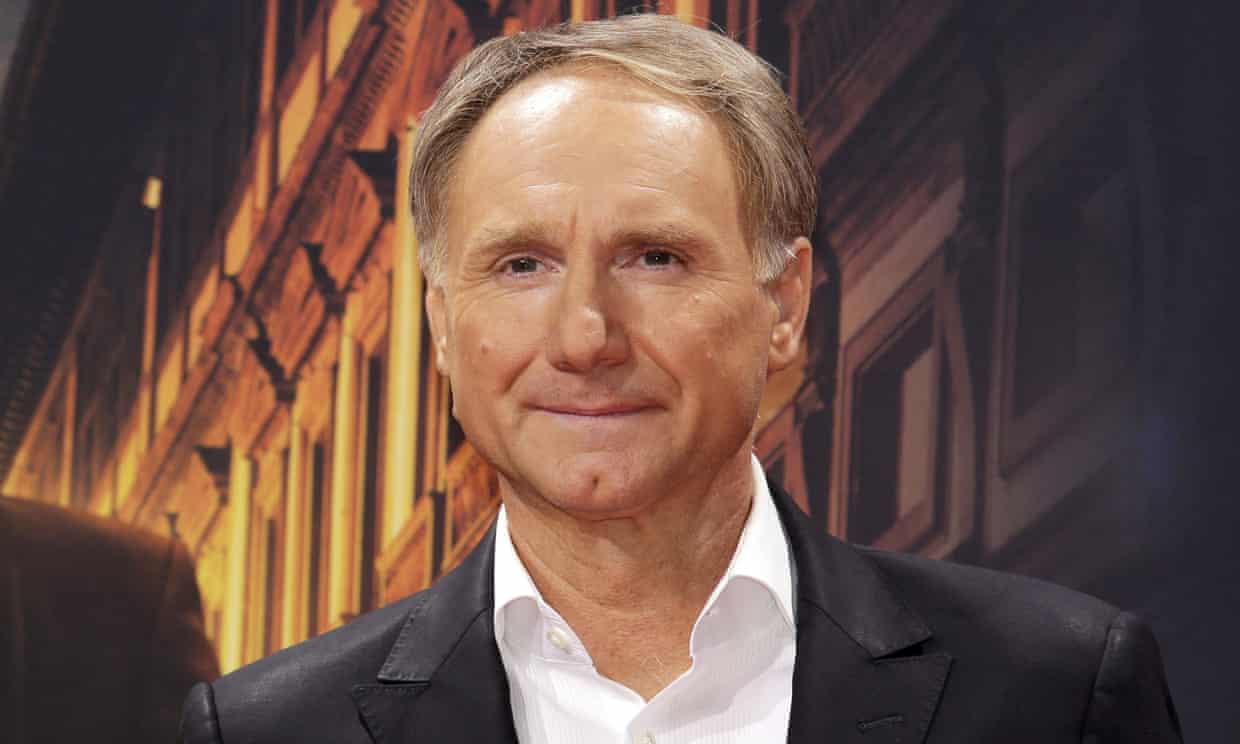 Dan Brown's Origin Makes A Strong Start InUK Bookshops by Alison Flood for The Guardian