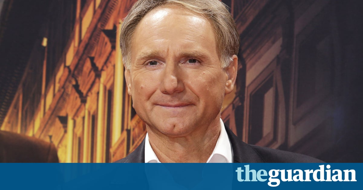 Origin By Dan Brown A Nostradamus For Our Muddled Times Books - Siris human face finally revealed