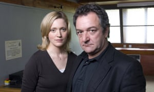 Ken Stott played Rebus in ITV's adaptations of the novels