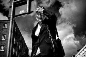 From the series ON, a book of Dublin street photographs by Eamonn Doyle