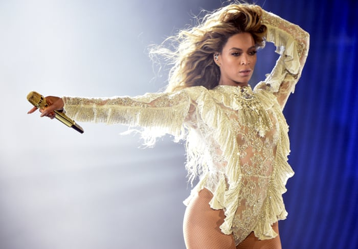 How to write a banger for Beyoncé | Music | The Guardian