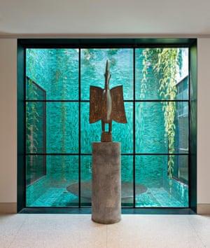 Musée Yves Saint Lauren, Marrakech