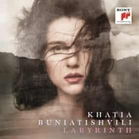 Labyrinth Khatia Buniatishvili (Sony)