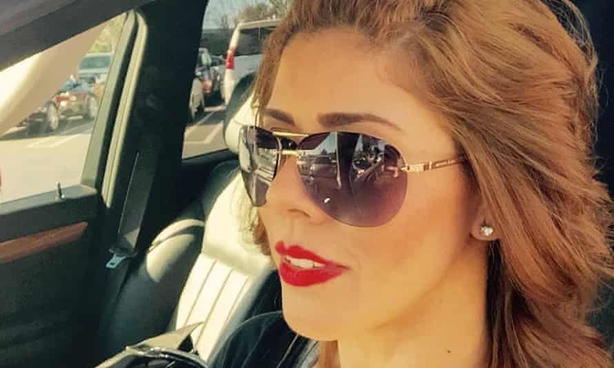 Californian, businesswoman, 'narco junior': Rosa Isela Guzmán Ortiz, daughter of Joaquín 'El Chapo' Guzmán.