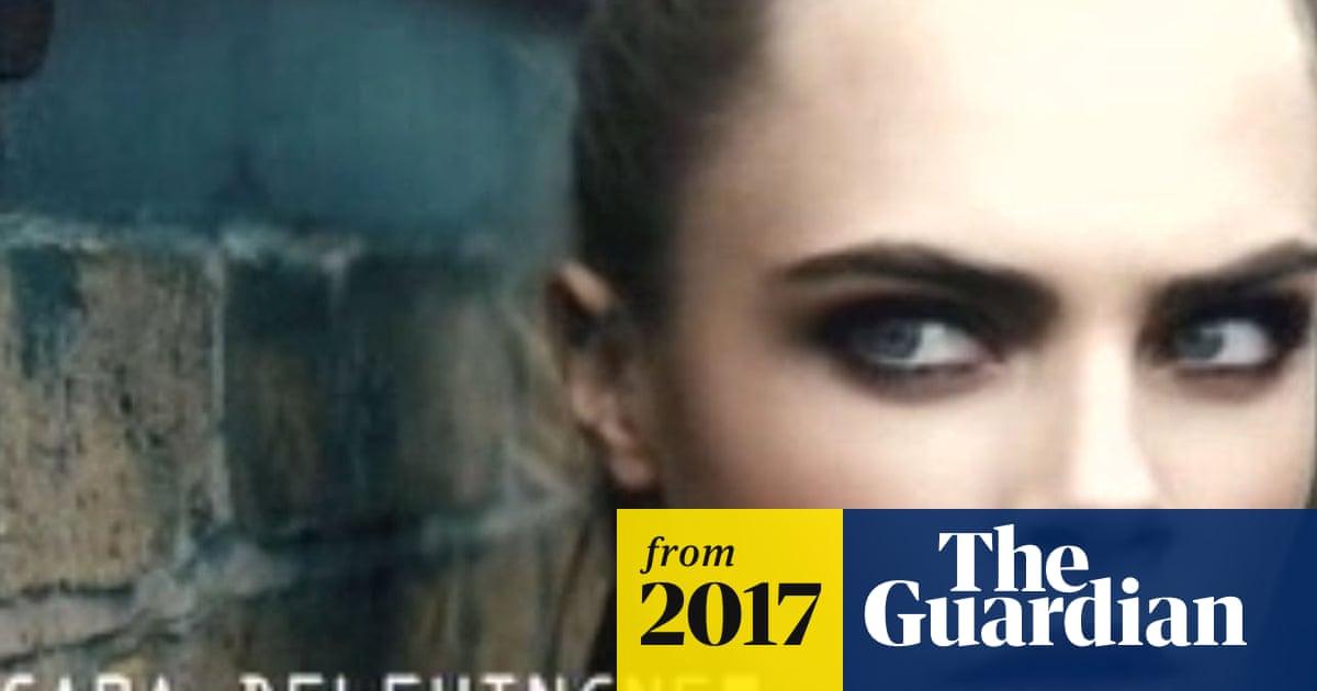 a8520273adb Cara Delevingne Rimmel mascara ad banned for airbrushing | Fashion | The  Guardian