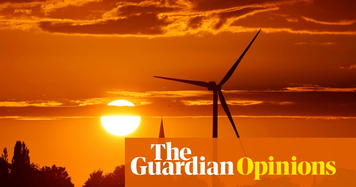 Targets like 'net-zero' won't solve the climate crisis on their own