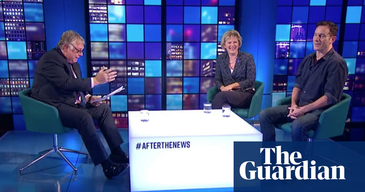 after the news succeeds on its own unimpressive terms television