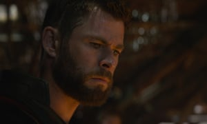 Avengers: Endgame directors beg fans not to spoil film after footage