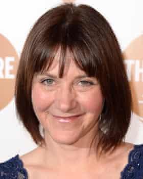 Deborah McAndrew.