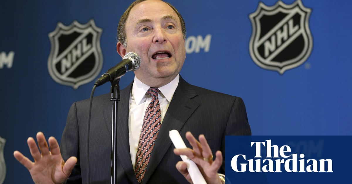 9c94bccb0 The arrogant NHL  tone-deaf and alienating its fans – for what ...