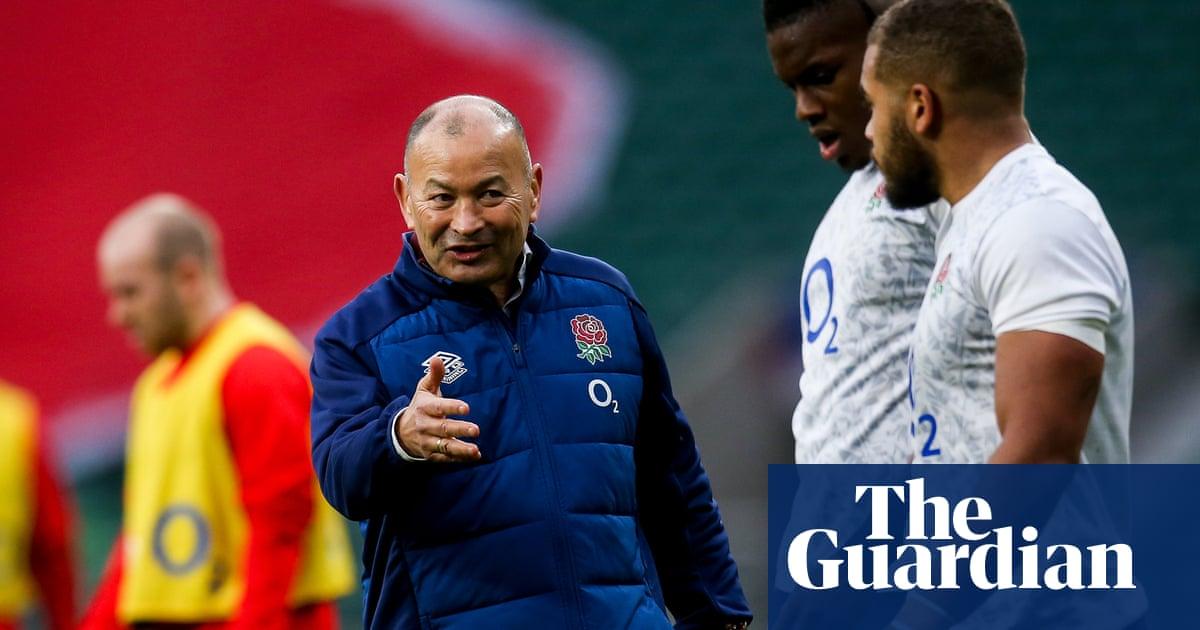 Jones warns England that Ireland akin to going from Nishikori to Djokovic
