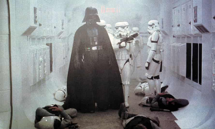 The Star Wars directorial body count is starting to give Darth Vader a run for his money.