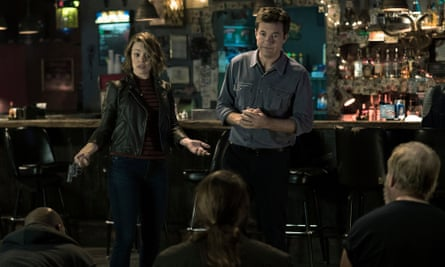 Game Night Review Playful Comedy Thriller Will Just About Win You Over Comedy Films The Guardian