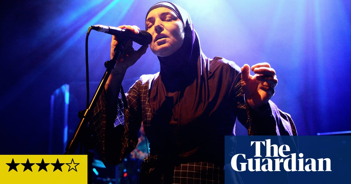 Sinéad OConnor review – radiant return for singer still seeking truth