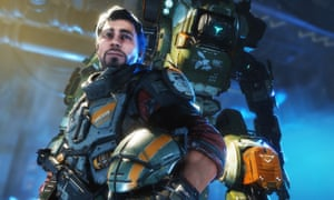 The Titanfall 2 single-player mode: one man and his giant deadly killer robot