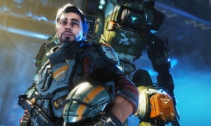 Titanfall 2 gets a significant visual boost from PS4 Pro