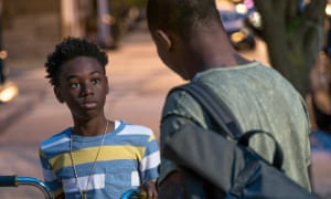 The Chi: 'Besides the fact that it's a delight to watch, The Chi is also one of the few black dramas on TV now, or ever.'