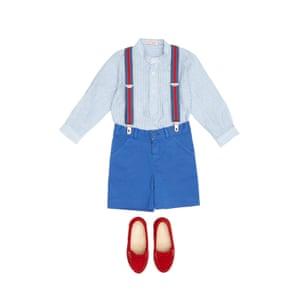 Boys clothing set ly Lacoquetakids.com