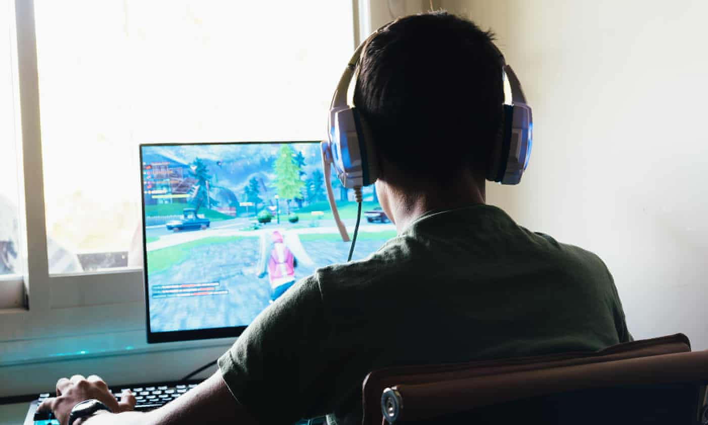 Gap in NHS provision forcing gaming addicts to seek help abroad