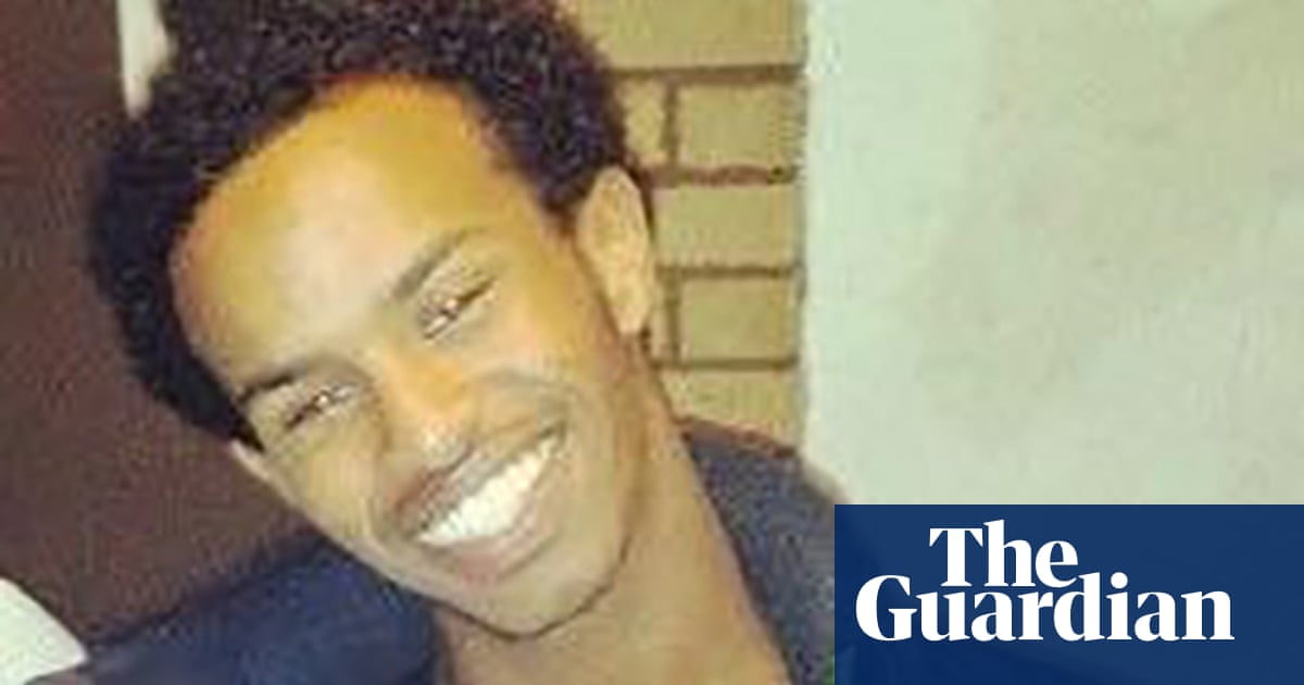 Police watchdog expands inquiry into death of Mohamud Hassan