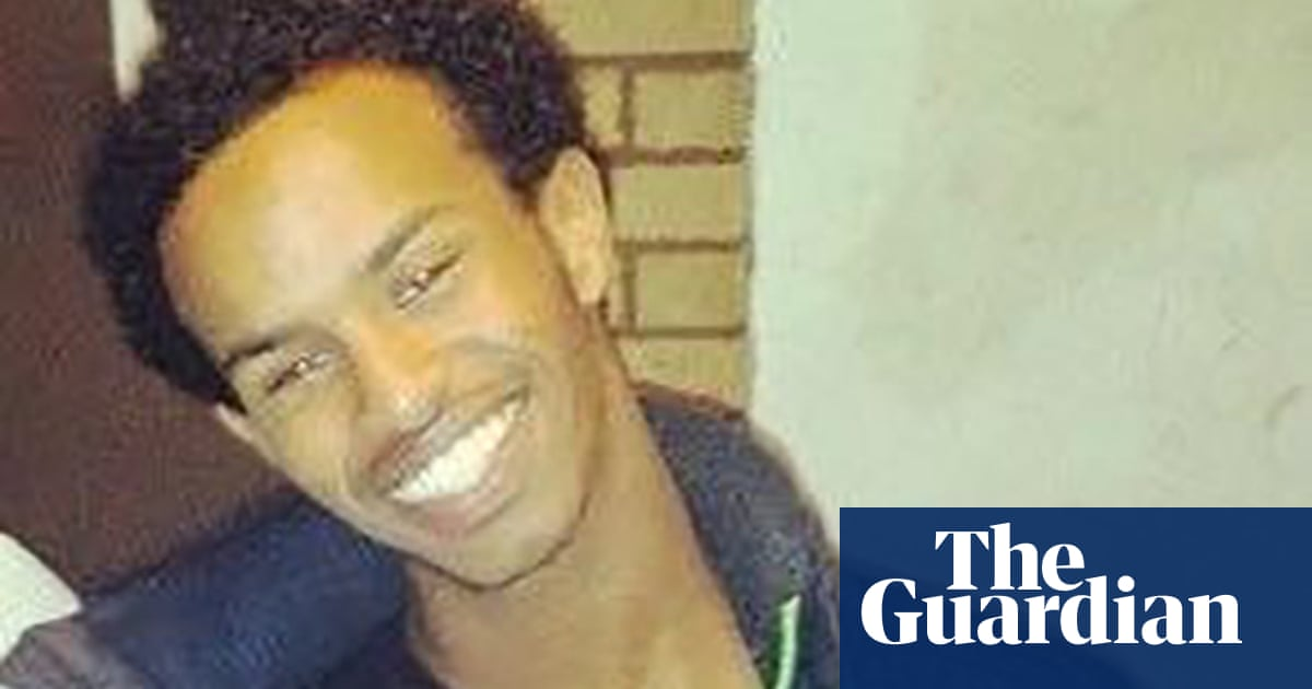 Mohamud Hassan cause of death after arrest is not yet known, coroner told
