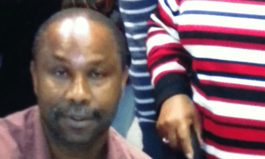 Tyrone Jones, one of Pennsylvania's 'juvenile lifers'