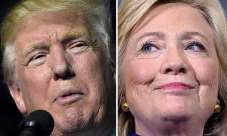 Clinton camp says Trump in 'sewer' as debate looms and fight gets dirty