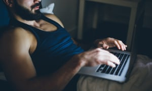 is cybersex cheating