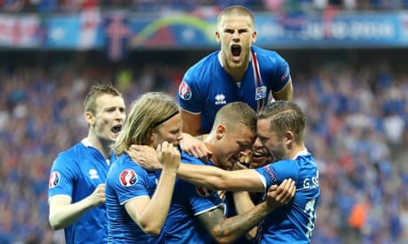What happened to Iceland's heroes who stunned England at Euro 2016?