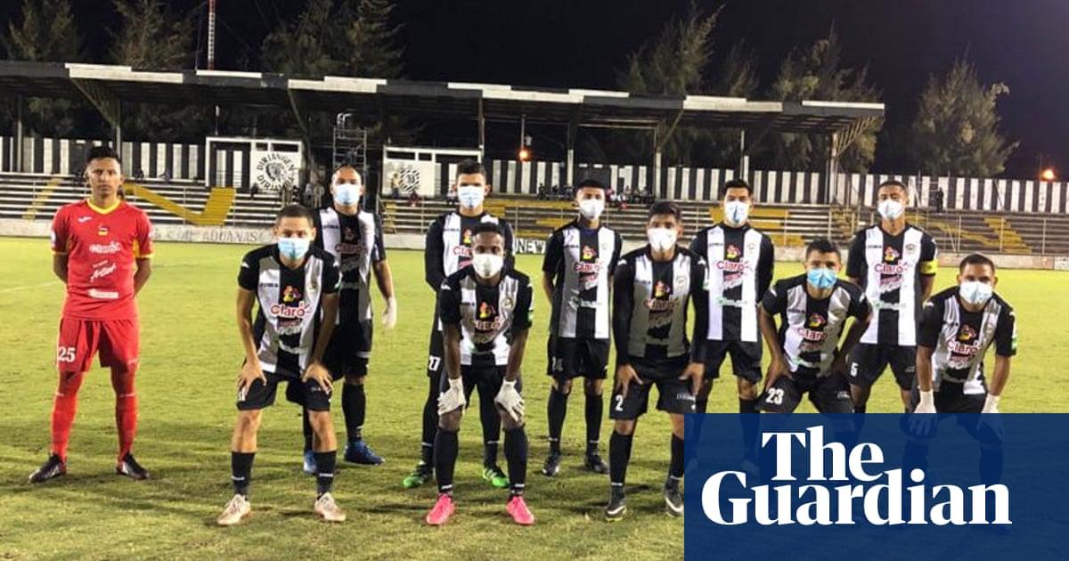'Nuestros jugadores tienen miedo': el fútbol nicaragüense continúa en medio de la crisis | Fútbol americano 70