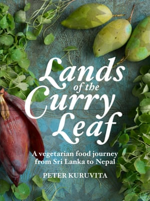 Lands of the Curry Leaf by Peter Kuruvita (Murdoch Books, $49.99