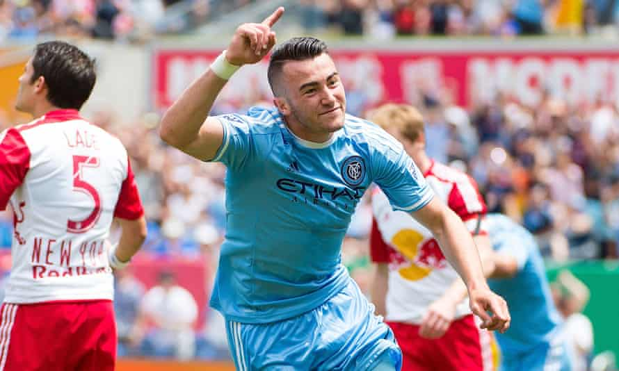 Jack Harrison has already been mooted as a future international