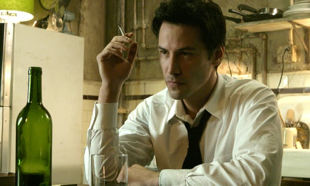 Keanu Reeves Grief And Loss Those Things Dont Ever Go