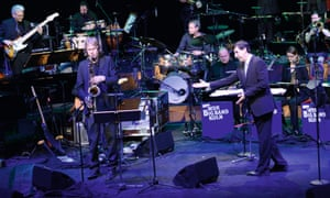 Vince Mendoza and the WDR Big Band