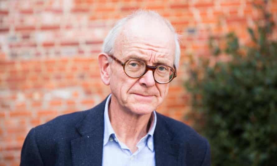 Dr Henry Marsh, a neurosurgeon