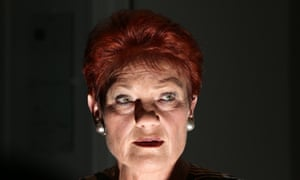 Pauline Hanson's vision of Australia is 'narrow-minded and impoverished', Penny Wong will warn on Tuesday.