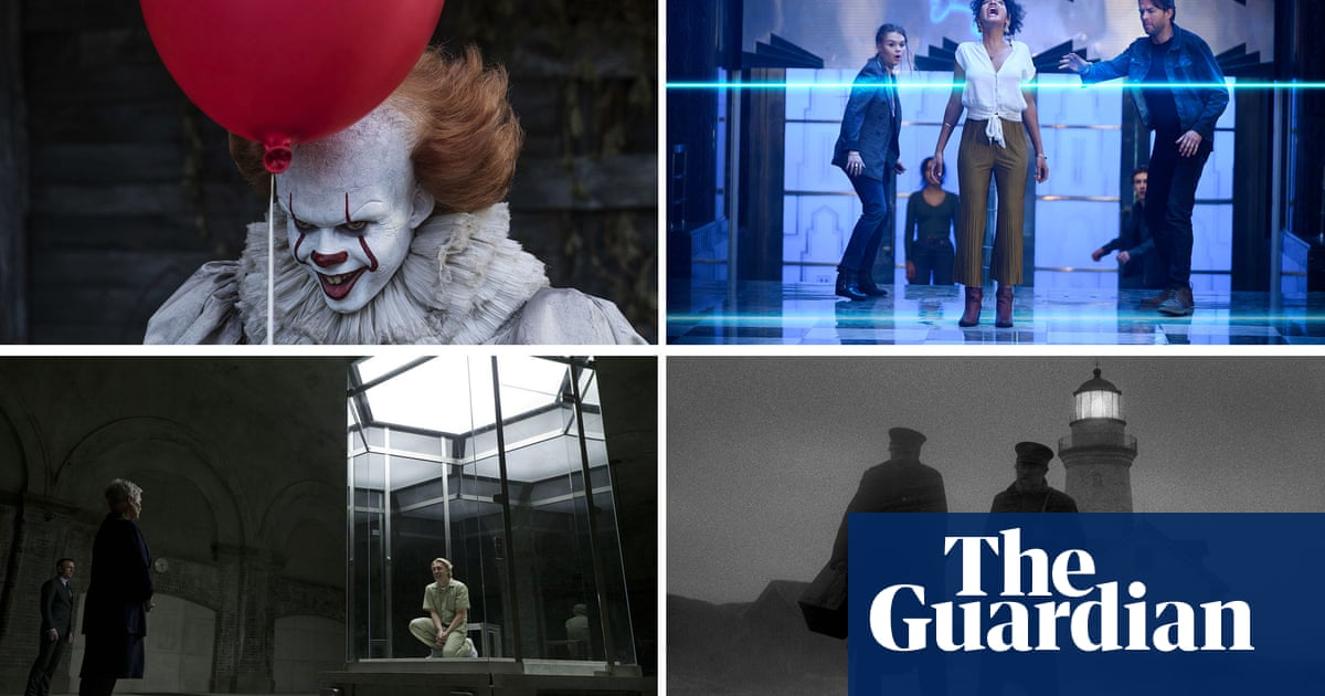 Oh no, not another killer in a cage! The 10 movie cliches I can't watch again