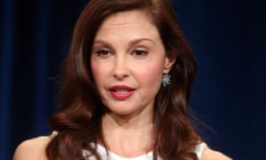 Ashley Judd: ' Child marriage is both a cause and a consequence of poverty and gender inequality'