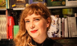 Grace Wilson: 'knows all about the queasy feeling that comes with not knowing where you will soon be sleeping'