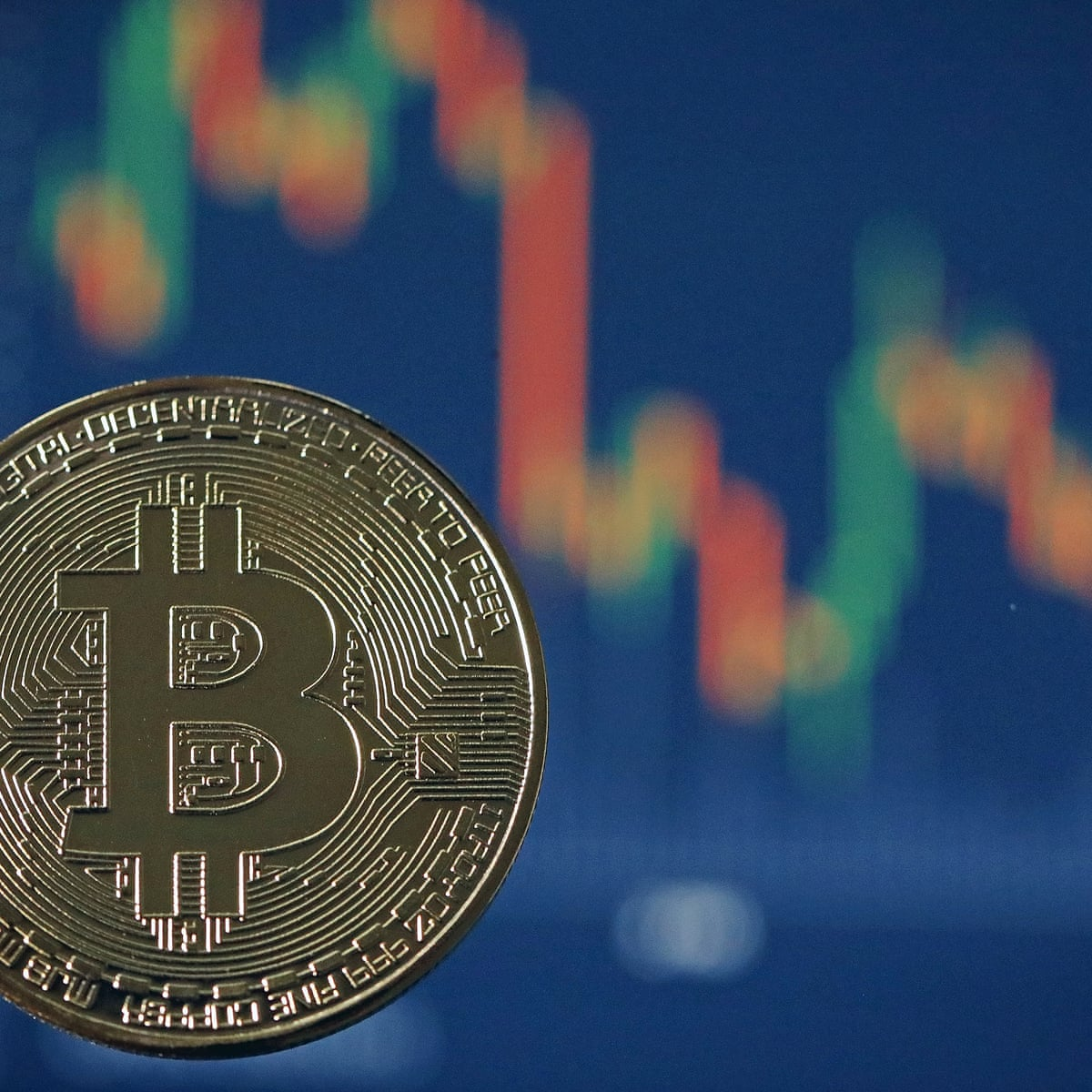 is cryptocurrency a real investment