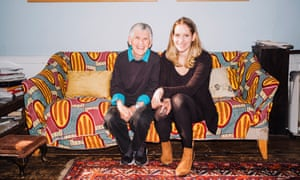 Cynthia Enloe and Laura Bates