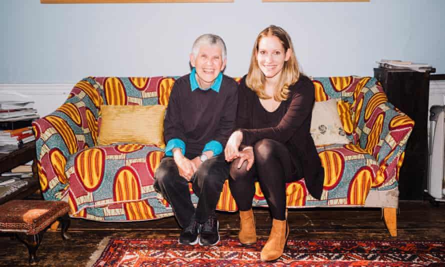 Cynthia Enloe and Laura Bates