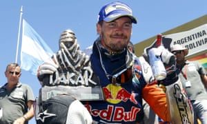 Three years after breaking his neck, Toby Price has made history as the first Australian to take out the Dakar Rally in any category after his win in the gruelling motorcycle division.